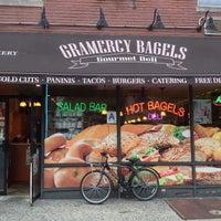 Gramercy Bagels