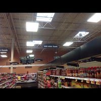 Photo taken at Fry's Food Store by James H. on 9/16/2012