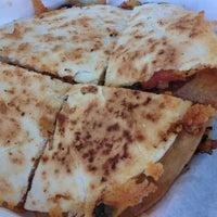 Photo taken at A1A Burrito Works Taco Shop by Elisha P. on 10/21/2012