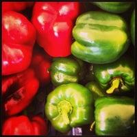 Photo taken at Winter Garden Farmer's Market by Elisha P. on 2/9/2013