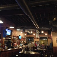 Photo taken at Front Street Brewery by Loren S. on 4/26/2014