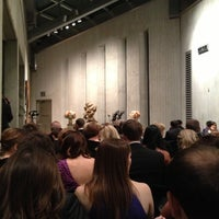 Photo taken at Kemper Museum of Contemporary Art by Elizabeth E. on 12/9/2012