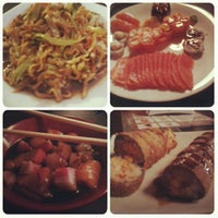 Photo taken at Kamiga Restaurante e Choperia by Casal Gourmet on 9/29/2012