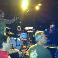 Photo prise au The Montrose Room par Matt W. le10/22/2012