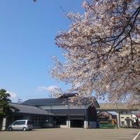 Photo taken at 三条鍛冶道場 by Shintaro I. on 4/13/2013