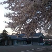 Photo taken at 三条鍛冶道場 by Shintaro I. on 4/13/2014