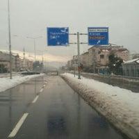 Photo taken at Alaçam by Hacı H. on 1/6/2016