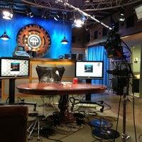Photo taken at TWiT Brick House Studios by John G. on 7/2/2013