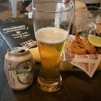Foto tomada en Beer Station por Gustavo N. el 8/27/2016