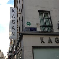 Photo prise au Space Invader par Charles P. le10/28/2012