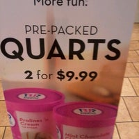 Photo taken at Dunkin Donuts by Nicole R. on 12/28/2012
