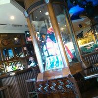 Photo taken at Hard Rock Cafe Cozumel by Iván B. on 12/31/2012