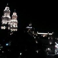 Foto tomada en Casa Grande Hotel Boutique por Dory R. el 11/10/2012