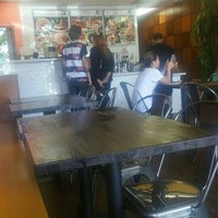 Photo taken at Nam Vietnamese Eatery by Krizia B. on 7/5/2016