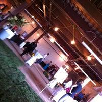 Photo taken at Greentopia Festival by Nancy G. on 9/15/2012