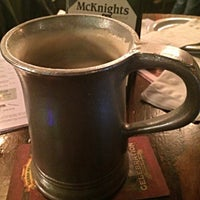Photo taken at McKnights Irish Pub by David E. on 12/30/2015