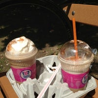 Photo taken at Dunkin' Donuts by Logan S. on 7/15/2013