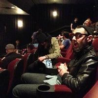 Photo taken at Williamsburg Cinemas by Logan S. on 5/5/2013
