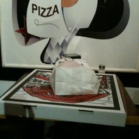 Photo taken at Pizza Prince by Logan S. on 10/7/2012