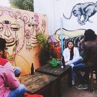 Photo taken at El Venado y El Zanate by Bianca B. on 10/24/2015