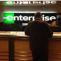 Enterprise Rent A Car Pdx