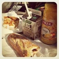 Foto scattata a Katane Bakery da saori y. il 12/11/2012