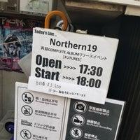 8/5/2018にTaiga Y.が広島CAVE-BEで撮った写真