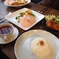 Photo taken at Kafe Bintang by BYN on 8/9/2017