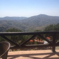 Photo taken at Hotel Rural Alberdini by Lieve D. on 4/18/2014