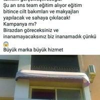 Photo taken at Essi Güzellik Merkezi by sns t. on 3/29/2016