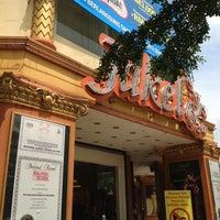 Photo taken at Wisma Jakel by Arif Jumat on 10/27/2012