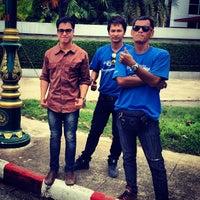Foto scattata a โรงเรียนเทศบาลเมืองจันทบุรี 1 da Peerapat S. il 6/4/2013