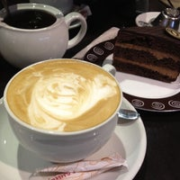Photo taken at Coffee House by Yana Z. on 11/17/2012