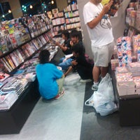 Photo taken at TSUTAYA 中洲gate's店 by たろちゃん on 8/12/2013