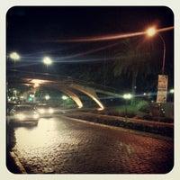 Foto tirada no(a) Plaza Pedro de Valdivia por Pablo W. em 2/9/2013