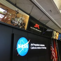 Photo taken at Jet Propulsion Laboratory by Susan T. on 5/21/2017