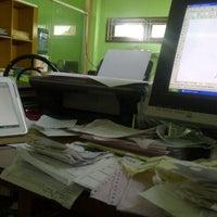 Photo taken at PT. INDOKARYA CIPTA KREASI by Afri R. on 6/1/2013