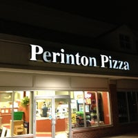 Photo taken at Perinton Pizza by MSZWNY M. on 11/3/2012