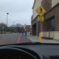 Photo taken at Walmart Supercenter by Rebecca G. on 1/3/2013