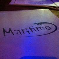 Das Foto wurde bei Maritimo von Julian B. am 1/12/2013 aufgenommen