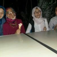 Photo taken at Narin Dondurma by Sultan Ö. on 8/14/2016