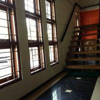 Photo taken at Rumah Tawa Hotel by Galista I. on 9/1/2013