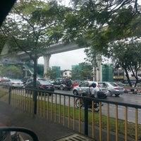 Photo taken at Taman Midah by Kereta Sewa Klang K. on 11/16/2015