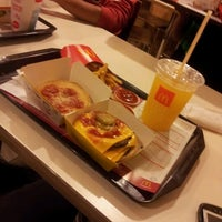 Photo taken at McDonald's by ahza W. on 2/12/2013