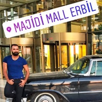 7/27/2017 tarihinde Erhan A.ziyaretçi tarafından Majidi Mall'de çekilen fotoğraf