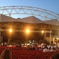 6/19/2013 tarihinde Kamil K.ziyaretçi tarafından Bursa Açık Hava Tiyatrosu'de çekilen fotoğraf