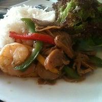 Photo taken at Italian Job by Bangkok Favorites on 4/18/2014