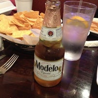 Photo taken at El Tolteca Mexican Grill by Pearl J. on 5/24/2013