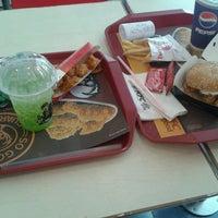 Photo taken at KFC by Sumit S. on 6/23/2013