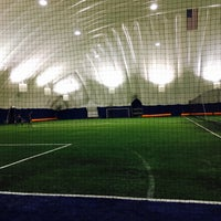 Photo taken at Soccer Centers by birgaripserap on 1/26/2017